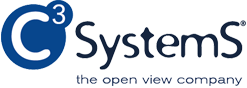 Logo c3Systems